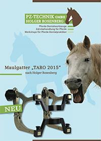 Maulgatter Taro 2015